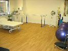 Stratford Healthcare - Therapy Room