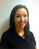 Andrea Ramus - Physiotherapy Assistant & Admin Support
