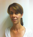 Sarah Scott - BSc Neurological Physiotherapist