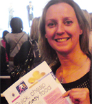 Zoe Connor MSc RD - Dietitian and Nutrition Consultant